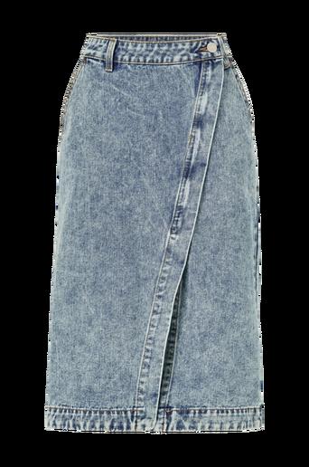 Farkkuhame viJules HW Skirt