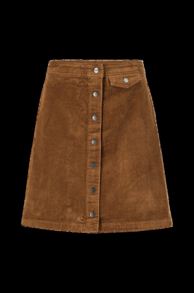 Vila Nederdel viEmmi HW Skirt