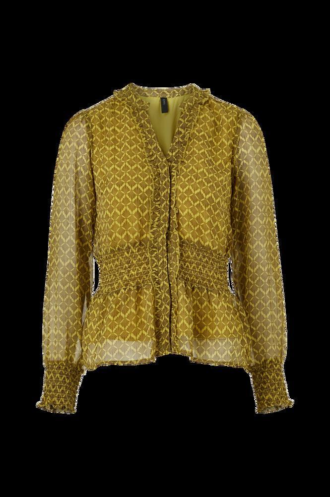 Y.A.S Bluse Tiffani LS Shirt