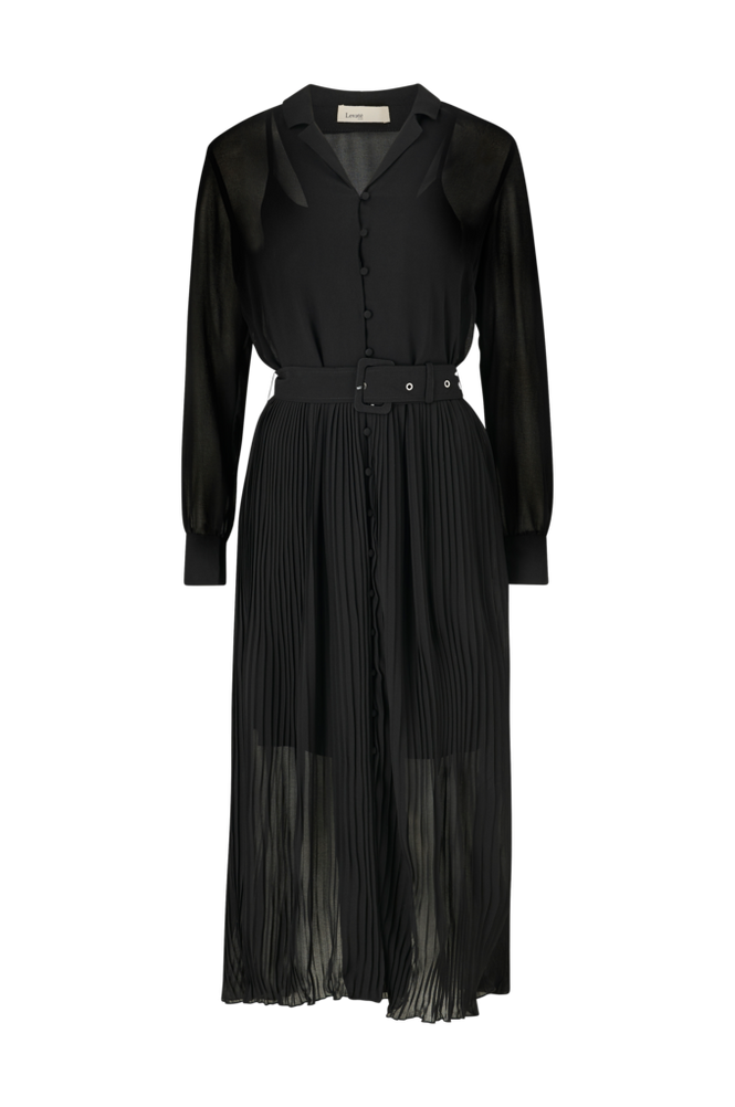 Levete Room Maxikjole LR-Herlia 1 Dress