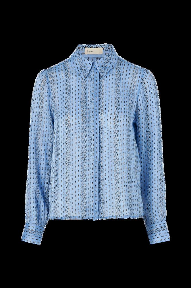 Levete Room Bluse LR Hazel 3 Shirt