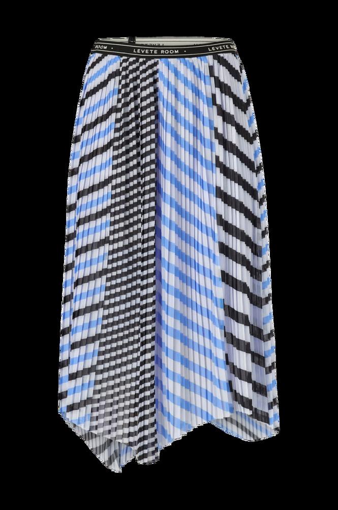 Levete Room Nederdel LR Halinor Print 2 Skirt