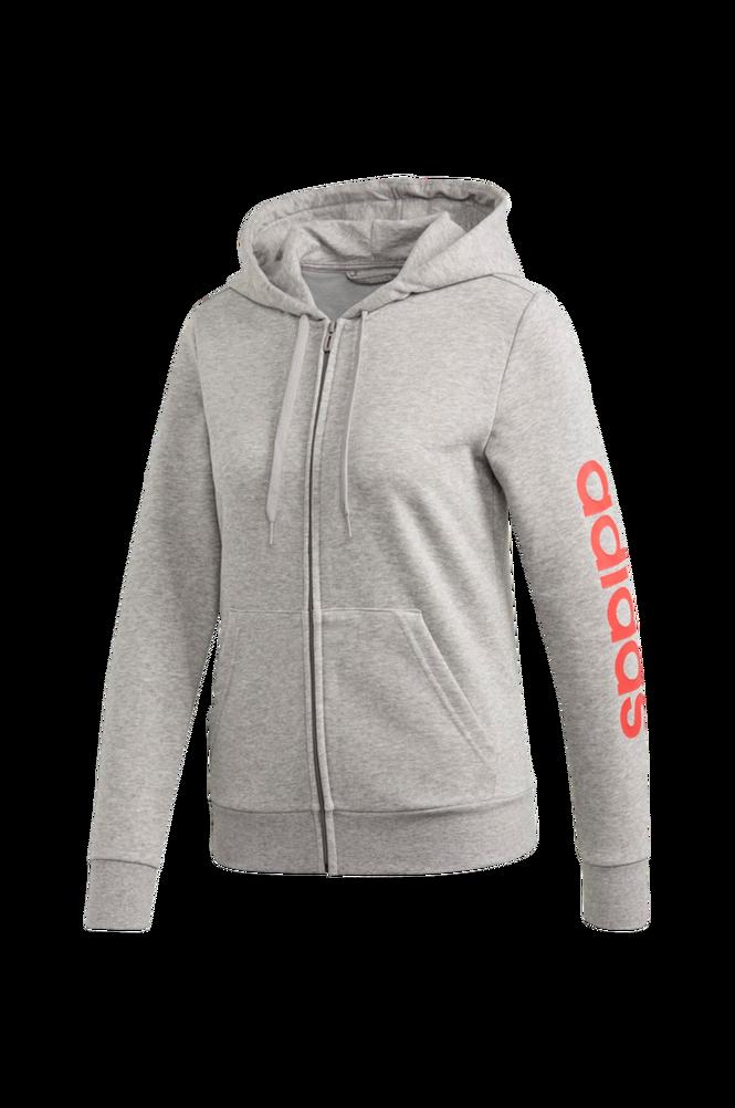 adidas Sport Performance Hættetrøje Essentials Linear Hoodie
