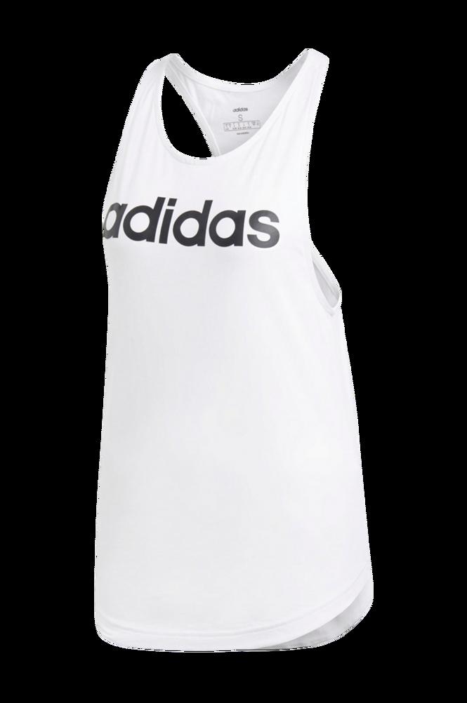 adidas Sport Performance Ærmeløs top Essentials Linear Tank Top