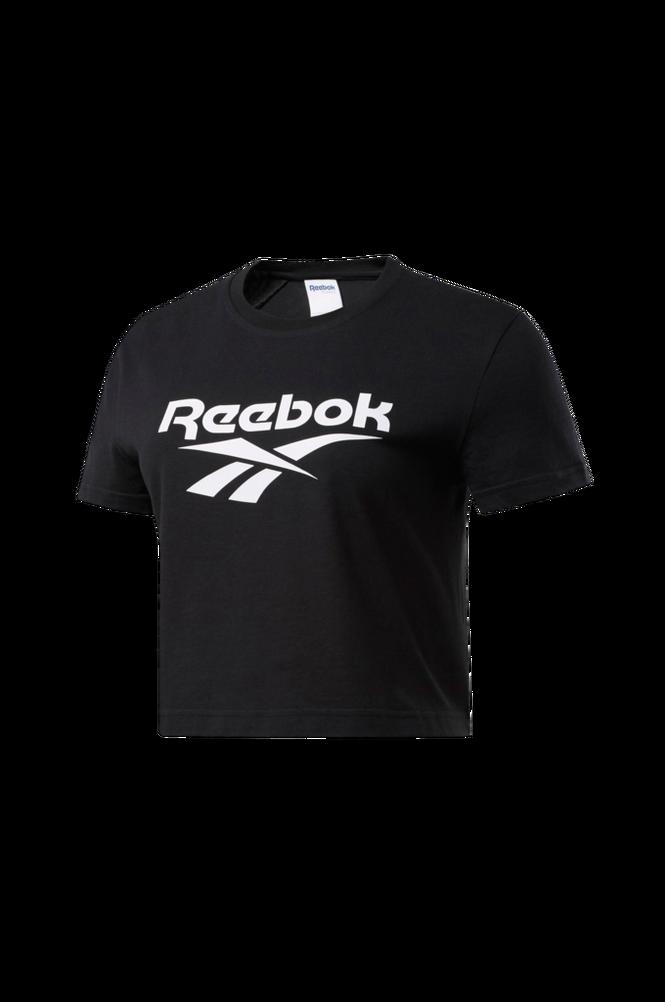 Reebok Classic Top Classics Vector Crop Top