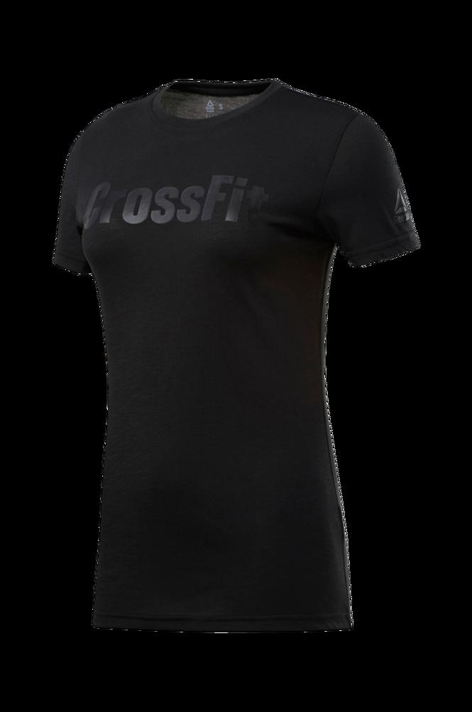 Reebok Performance Træningstop CrossFit Tee