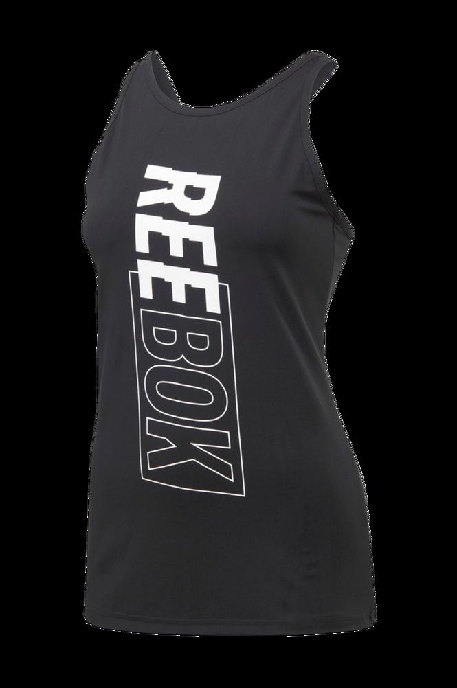 Reebok Performance Træningstop SH Reebok Read Tank
