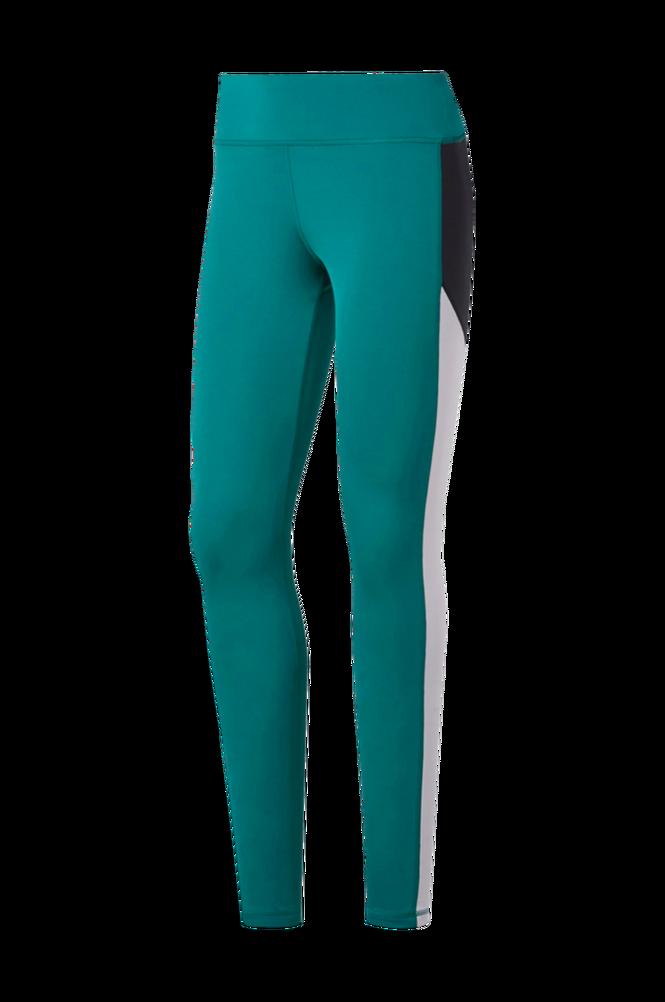 Reebok Performance Træningstights Wor Logo Tights