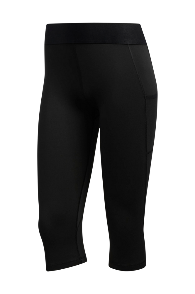 adidas Sport Performance Træningstights Alphaskin Capri Tights