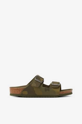 Sandaalit Arizona Kids Camo