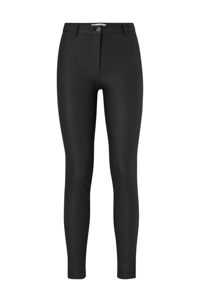 co'couture Bukser New Julia Coated Pant