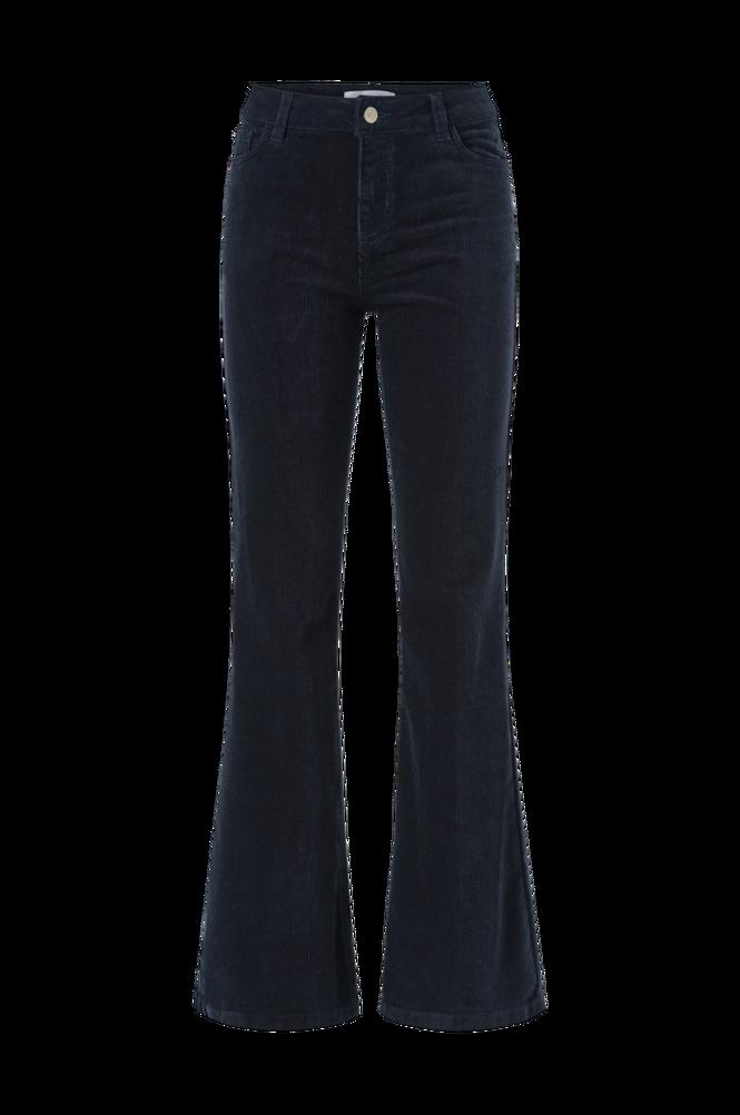 co'couture Fløjlsbukser Denzel Corduroy Boot Cut