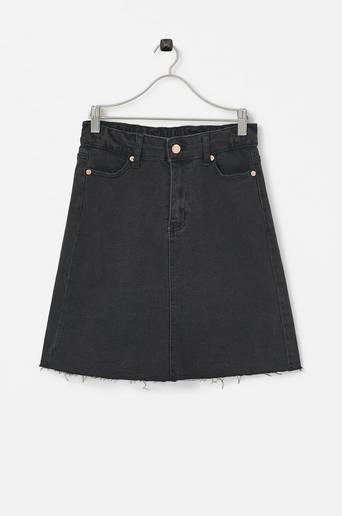 Farkkuhame Bree Denim Skirt