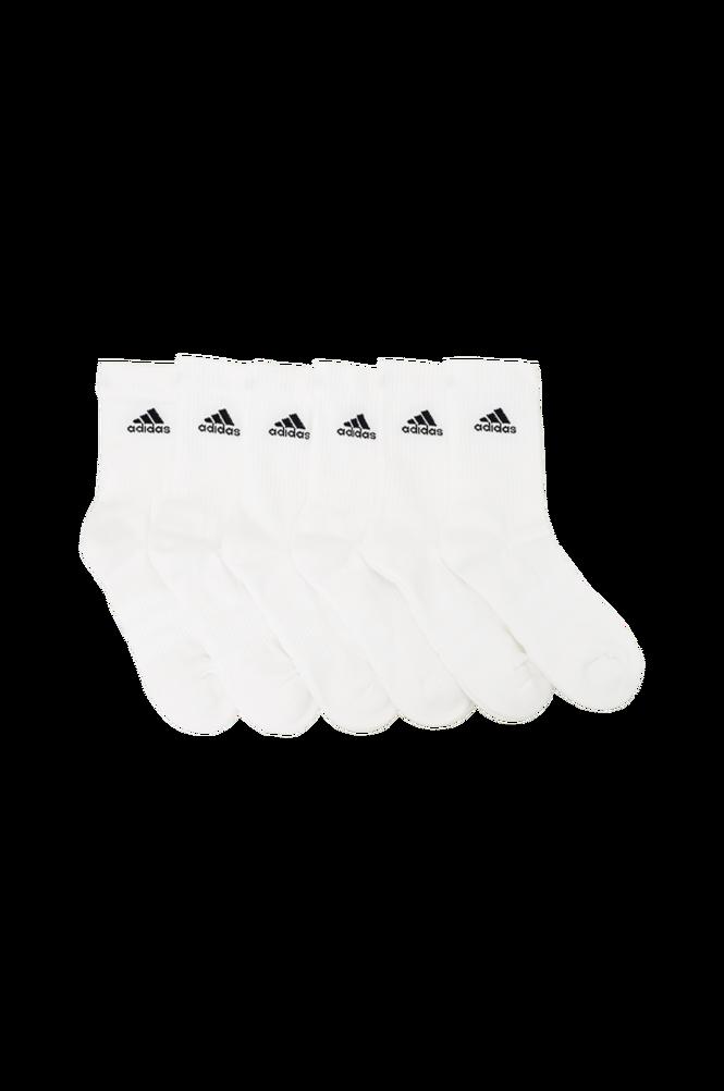 adidas Sport Performance Strømper Cushioned Crew Socks 6-pak