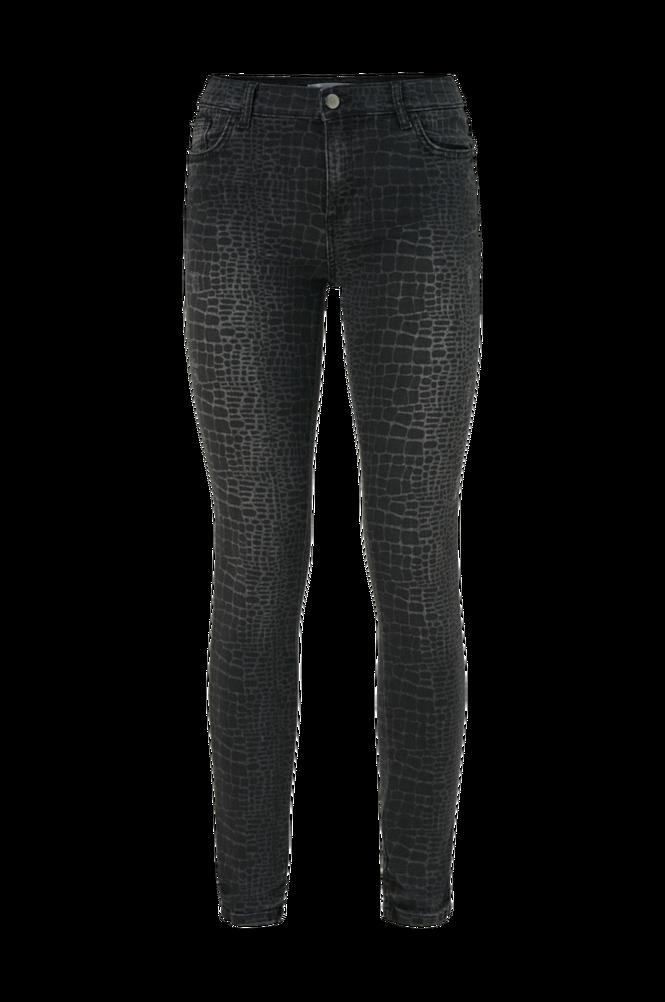 co'couture Jeans Denzel Snake