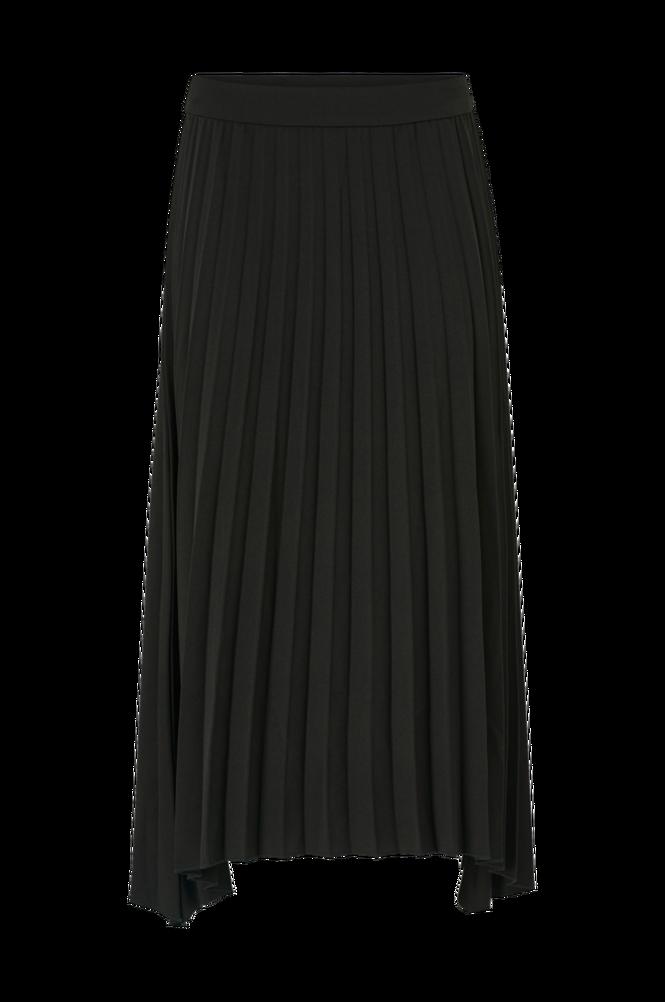 co'couture Nederdel Rosemond Plisse Skirt