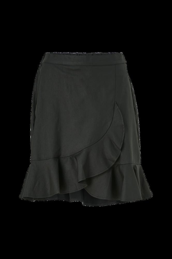 co'couture Flæsenederdel Emmy Coated Skirt
