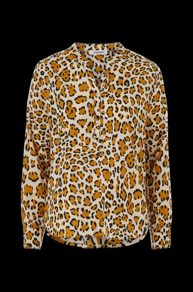 co'couture Bluse Coco Dorset Animal