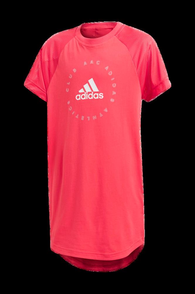 adidas Sport Performance T-shirtkjole JG A Bold Dress