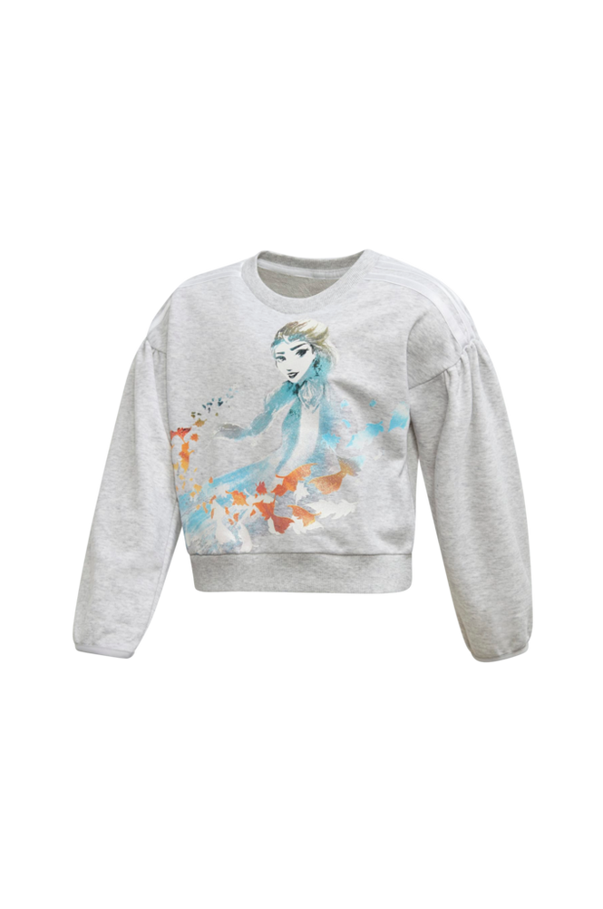 adidas Sport Performance Sweatshirt Frozen