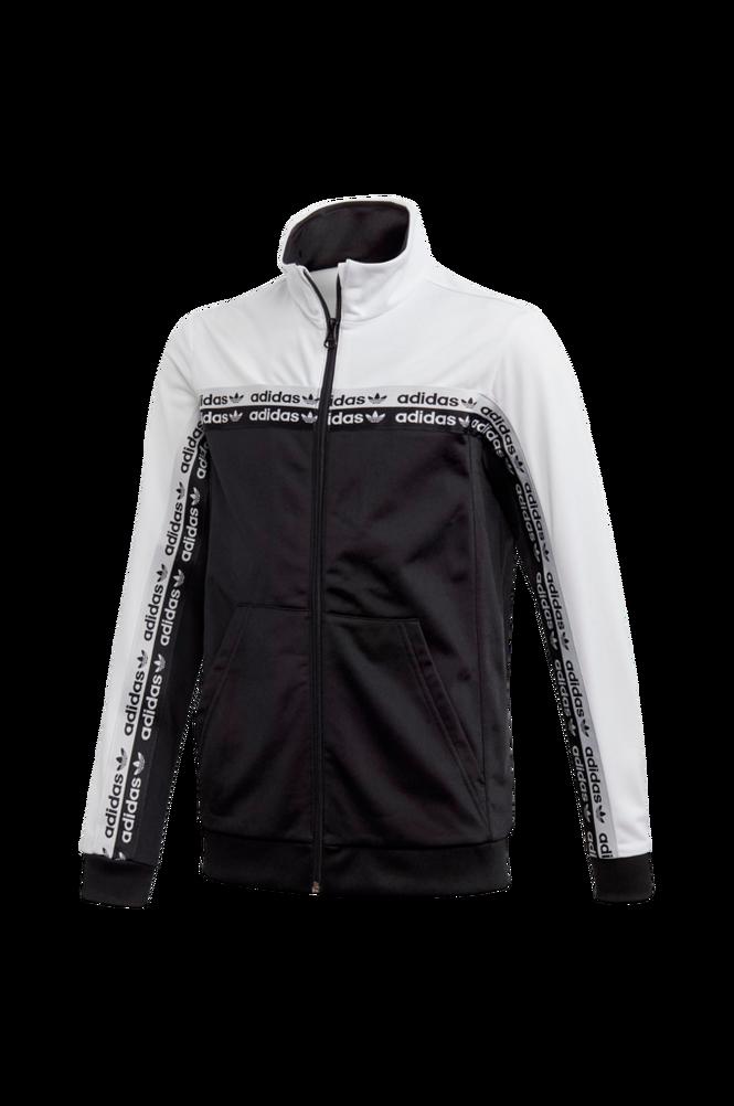 Se adidas Originals Træningsjakke Track Jacket ved Ellos