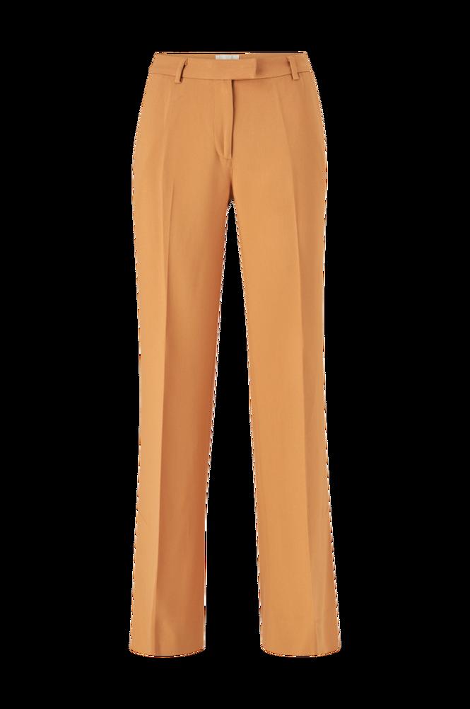 Second Female Bukser Honny HW Trousers