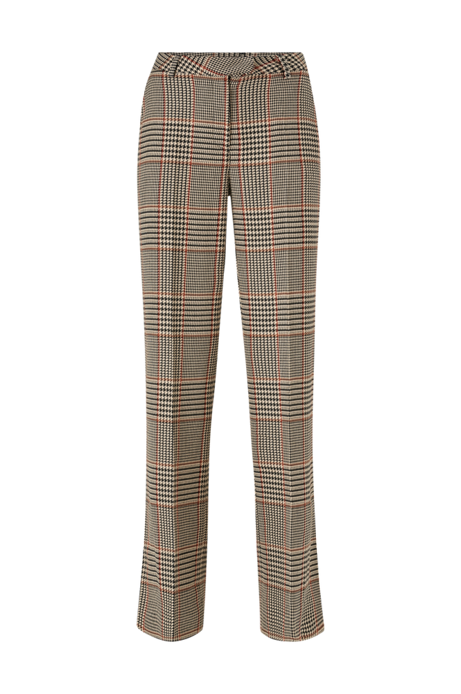 Second Female Bukser Ainine HW Trousers