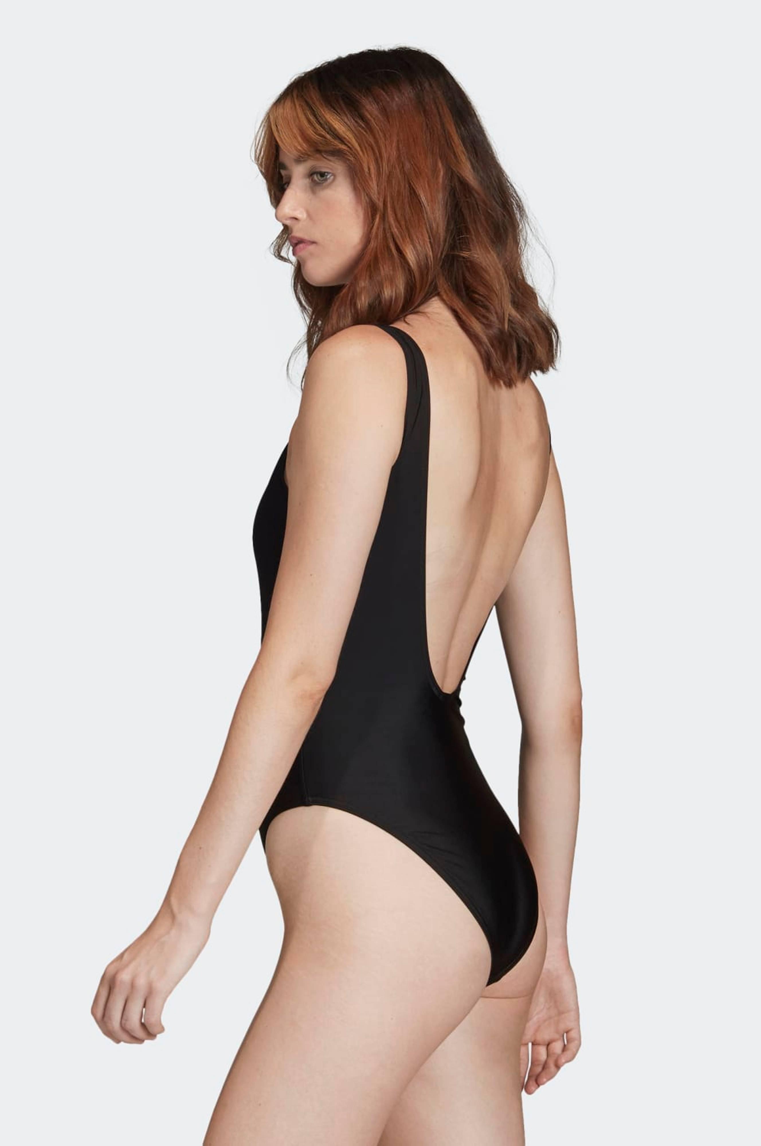 Baddräkt Trefoil Swimsuit
