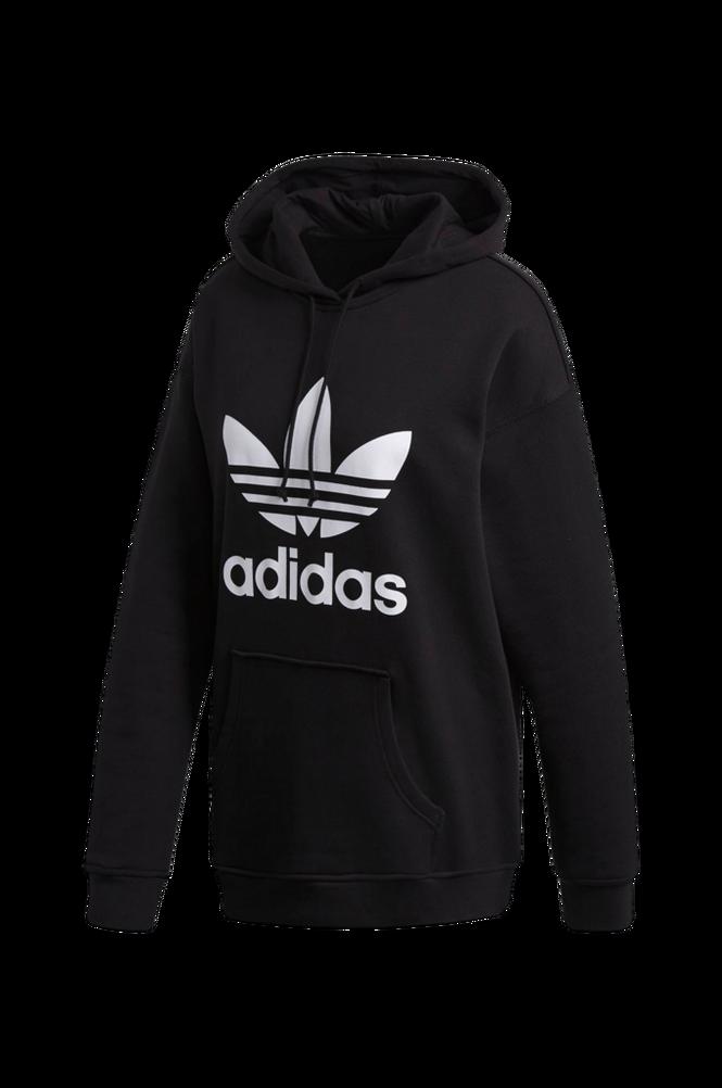adidas Originals Hættetrøje Adicolor Trefoil Hoodie