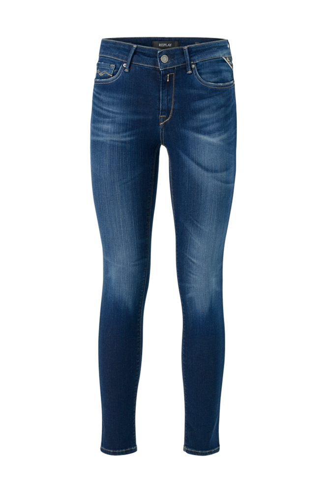Replay Jeans New Luz Hyperflex