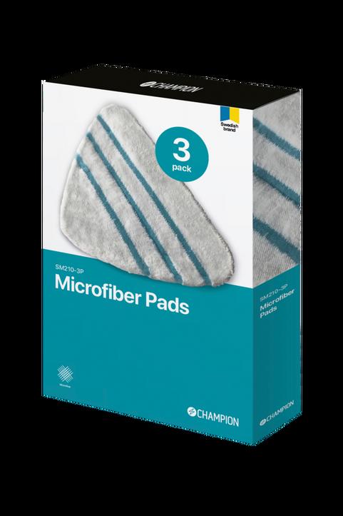Microfiberdukar 3-pack