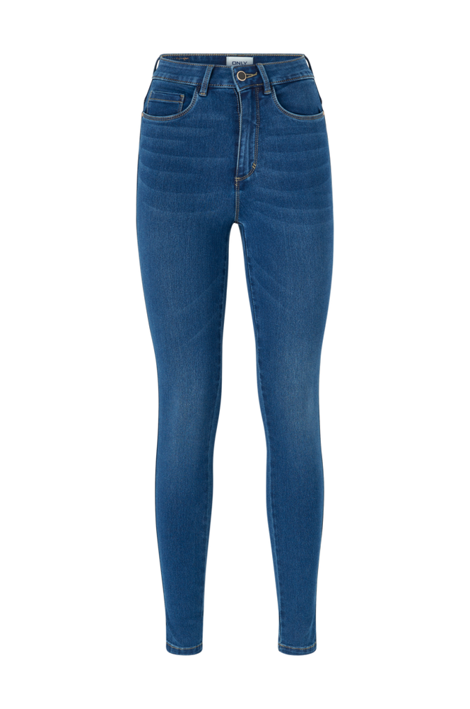 Only Jeans onlRoyal HW Skinny