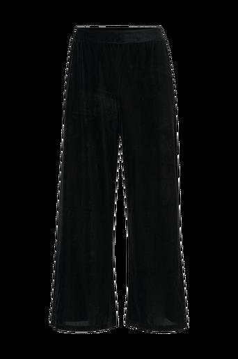 Housut viBiana HWRX 7/8 Wide Pants