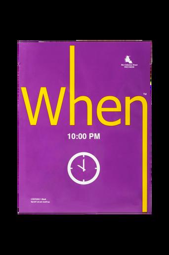 When 10:00 PM 23 gr
