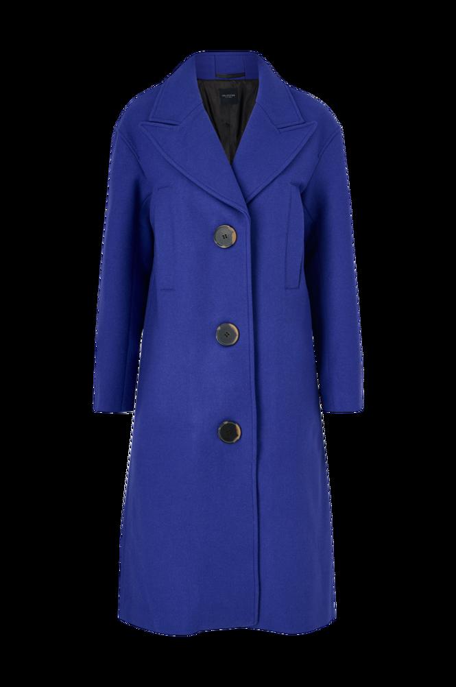 Selected Femme Frakke slfOda Wool Coat