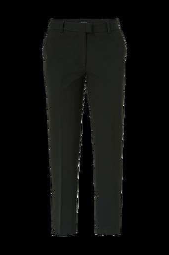 Housut slfCece MW Cropped Pant