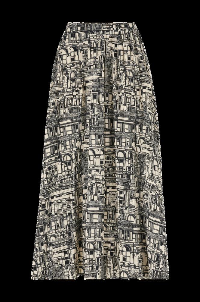 Selected Femme Nederdel slfIrma MW Skirt