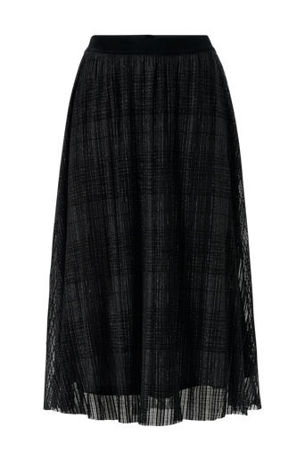 Hame Kelly HW Midi Skirt