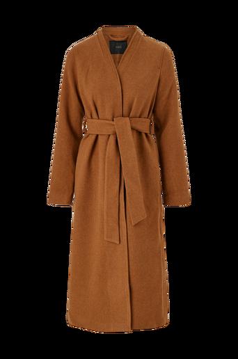 Takki yasSteva Wool Coat