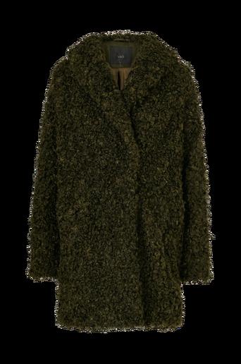 Tekoturkistakki Bluebear Coat