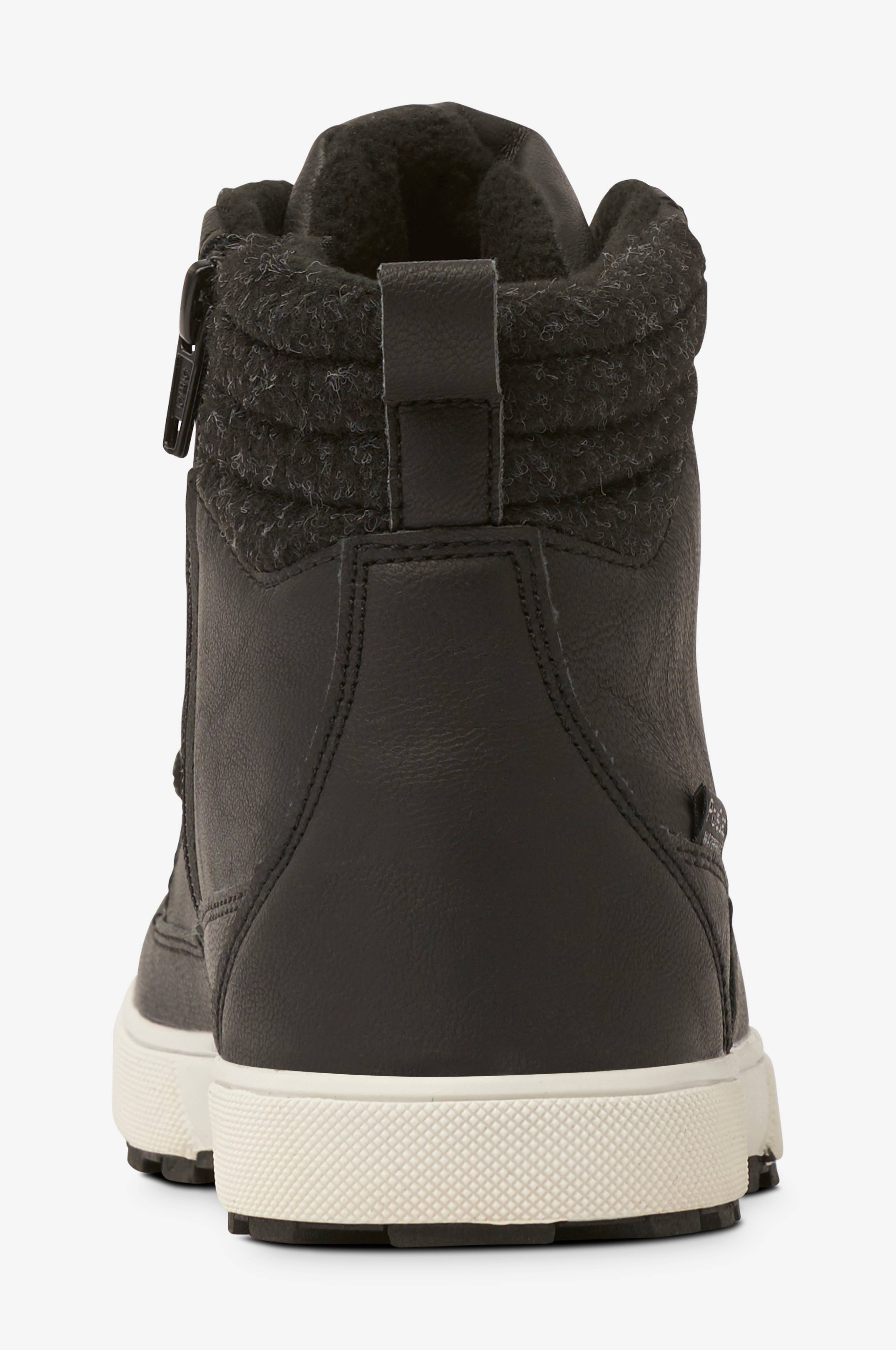 Vinterstøvler, varmforede og vandtætte