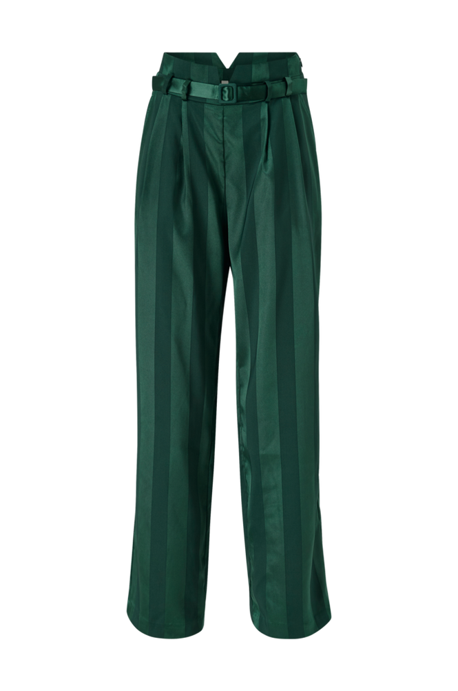 Y.A.S Bukser yasAudrey HW Wide Pants