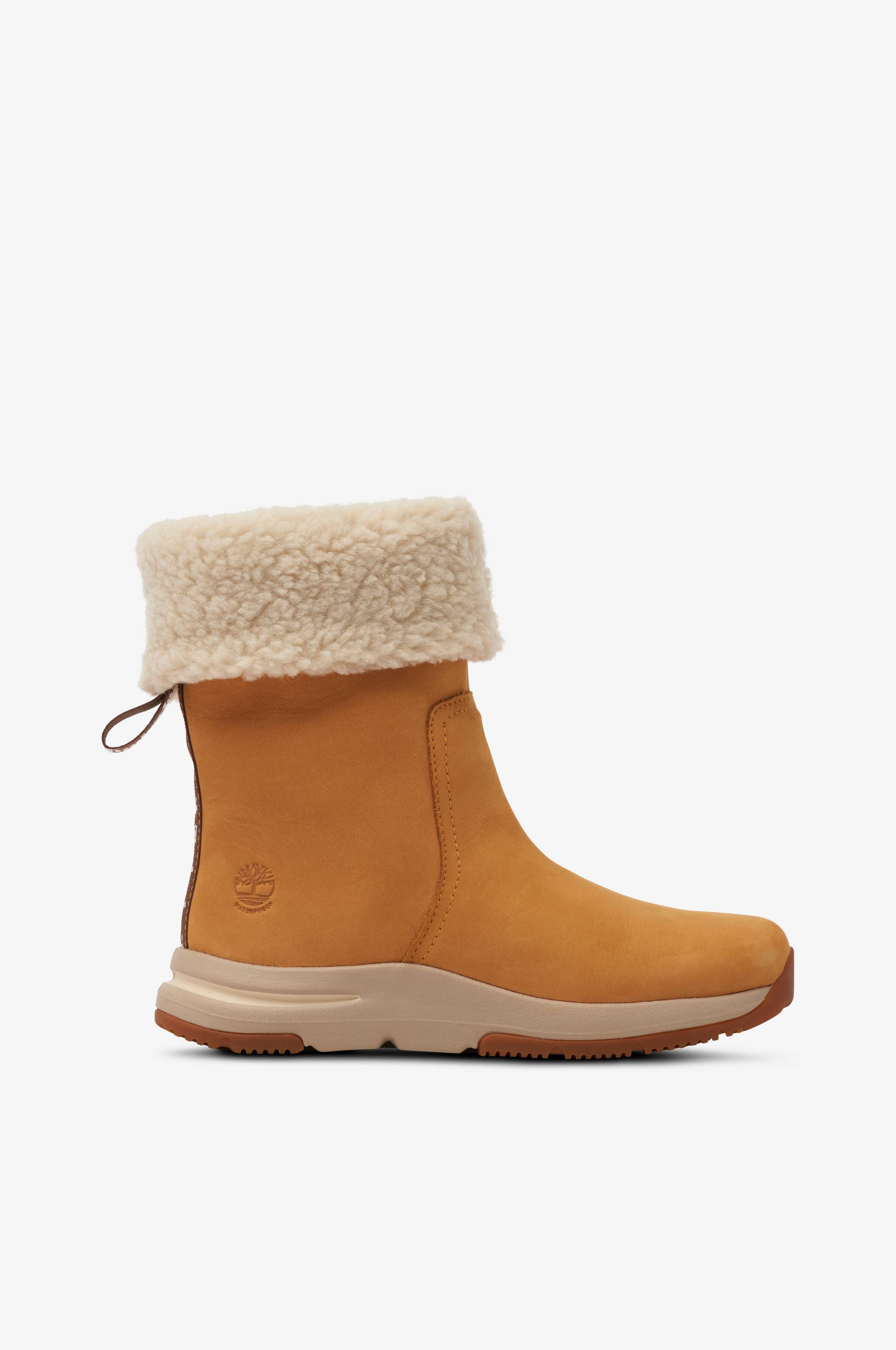 Vinterstøvler Mabel Town Pull On WP