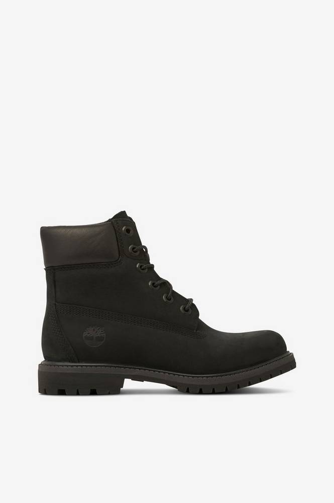 "Timberland Støvle 6"" Premium Boot Waterproof"
