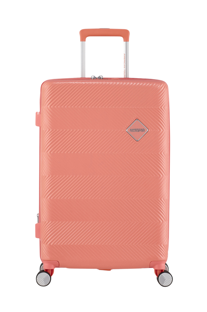 American Tourister Flylife Spinner 67 Coral
