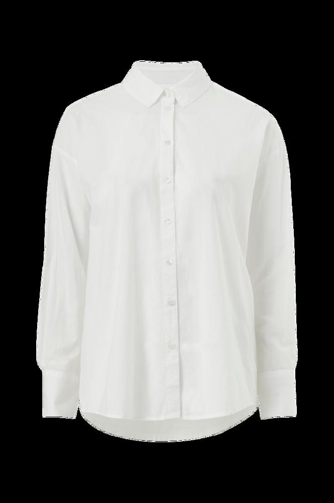 Vero Moda Skjorte vmIndia Loose L/S Shirt