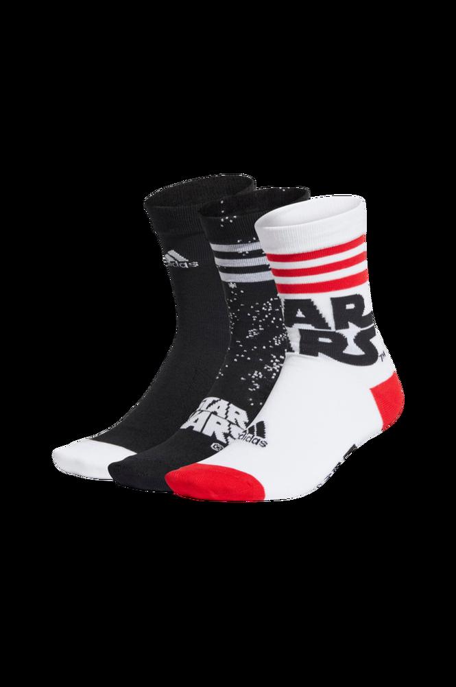 adidas Sport Performance Strømper Star Wars Crew Socks 3-pak