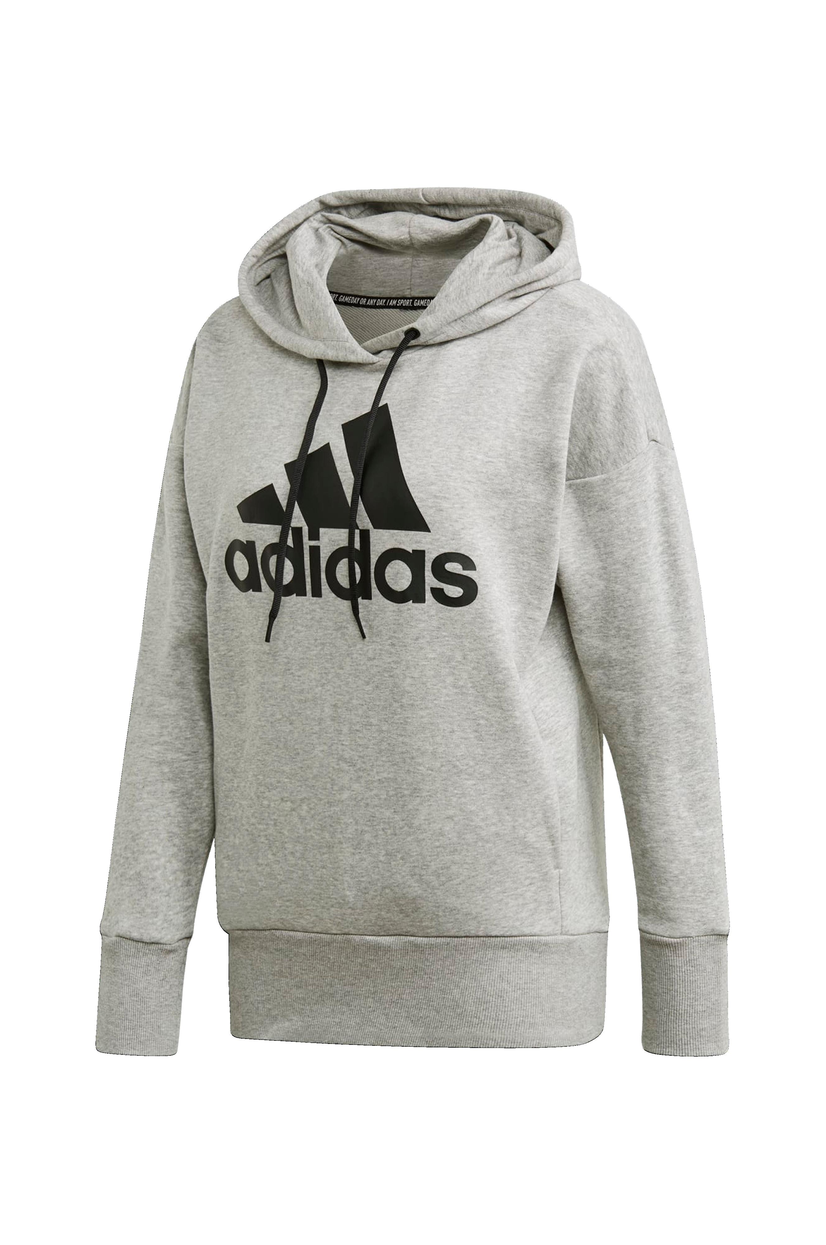 Adidas Sport Logo Hoodie Dame