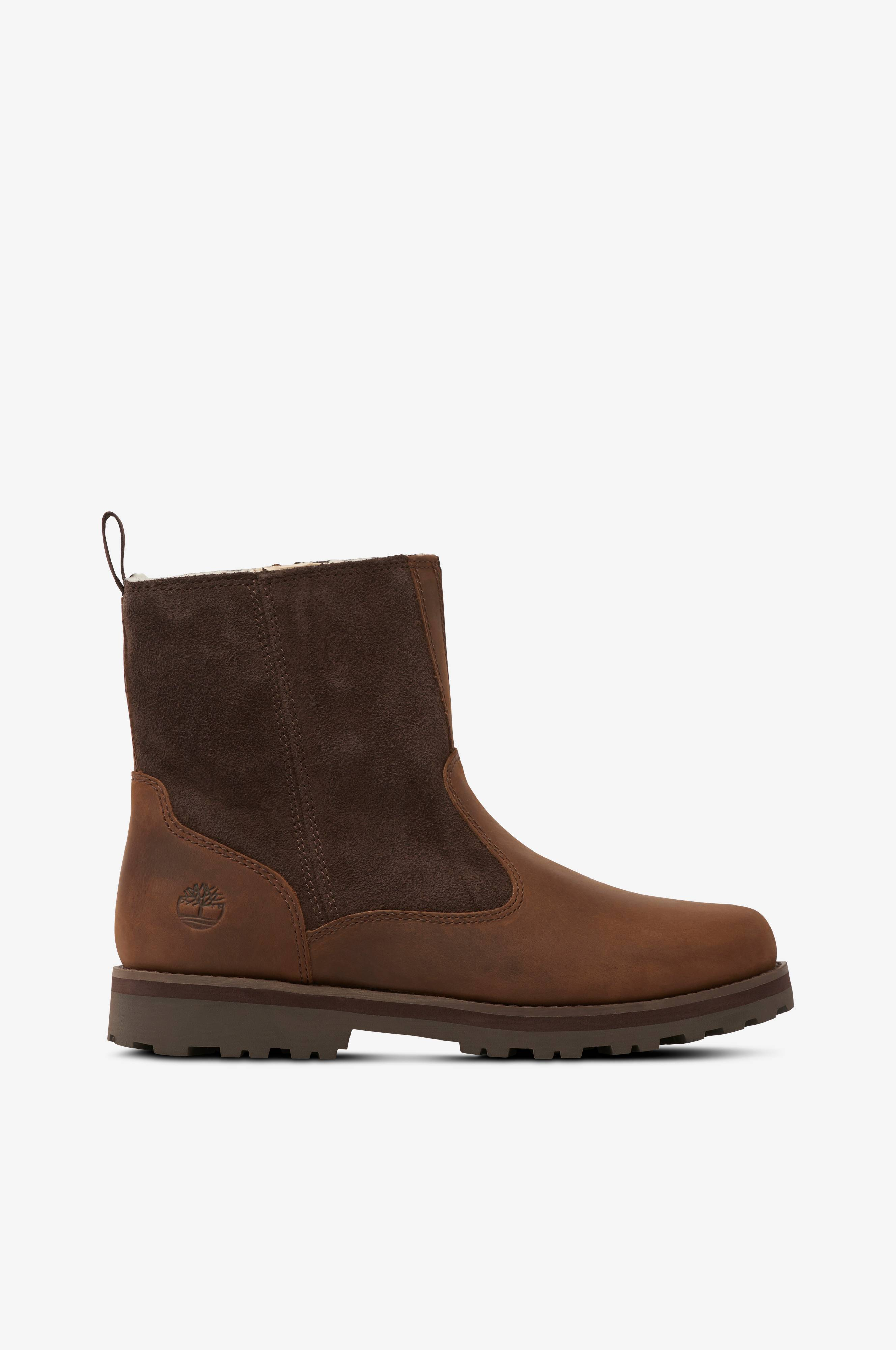 Boots Courma Kid Warm Lined