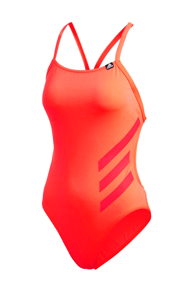 adidas Sport Performance Badedragt Pro Big 3-stripes Swimsuit